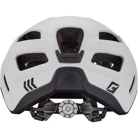 Cratoni Speedfighter Performance Helm, wit